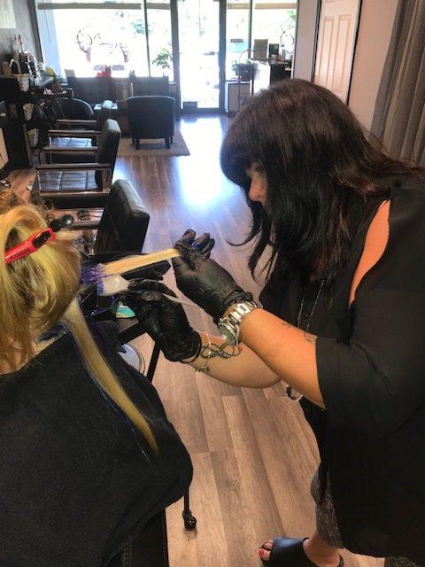 DC Hair Studio - Danielle